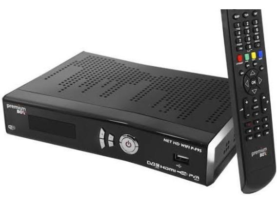 Receptor Tv Digital