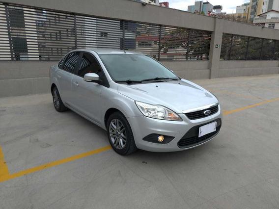 Ford Focus Glx Flex 2.0
