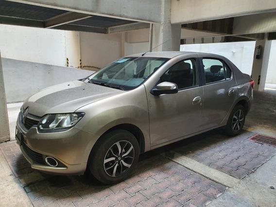 Renault Logan Intens Mt 2019