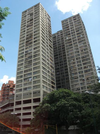 Apartamento Parque Carabobo La Candelaria Estacionamiento