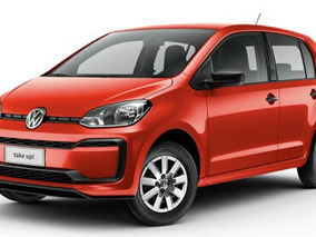 Vendo Plan Vw Up 39 Cuotas Pagas