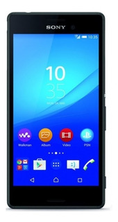 Celular Sony Xperia M4 Android 16gb 13mp 2gbram Outlet Movis