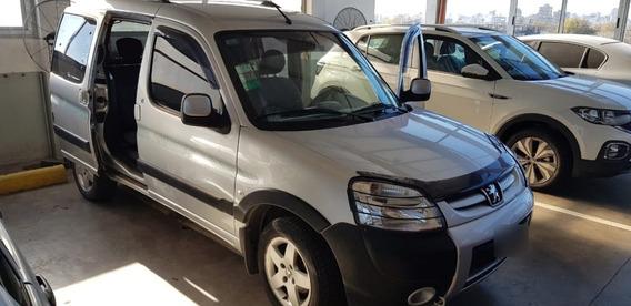Peugeot Partner Pataginca Plus 1.6 Hdi Romera Hnos