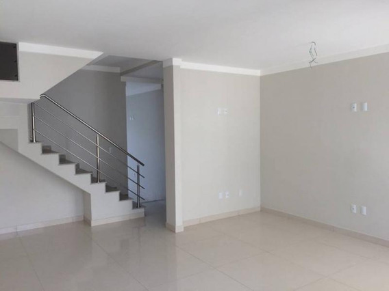 Casa Para Venda Em Volta Redonda, Jardim Belvedere, 3 Dormitórios, 2 Suítes, 4 Banheiros, 2 Vagas - C030