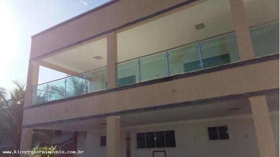 Mansão Para Venda Em Natal, Capim Macio, 5 Dormitórios, 5 Suítes, 5 Banheiros, 6 Vagas - Kc 0208