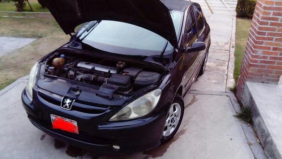 Peugeot 307 2.0 5p X-design Mt 2005