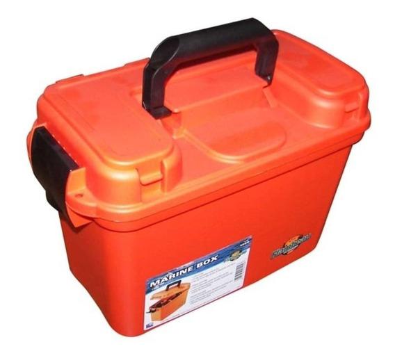 Caja Flambeau Estanca Marine Dry 1409 + Bandeja. 100% U.s.a