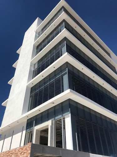 Edificio De Oficinas Para Estrenar En San Juan Del Río