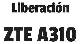 Liberación Zte A310 Tienda Guatire Ragazzo1985