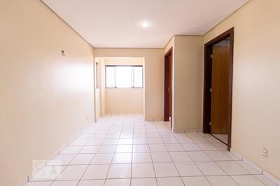 Apartamento No 7º Andar Com 1 Dormitório E 1 Garagem - Id: 892932725 - 232725