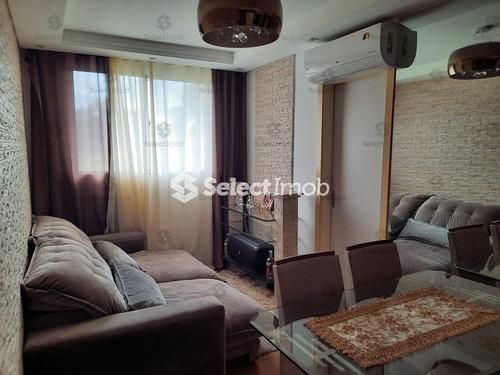 Imagem 1 de 9 de Apartamento - Jardim Estrela - Ref: 2198 - V-2198