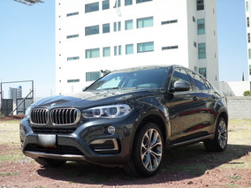 Bmw X6 3.0 Xdrive 35ia Extravagance At