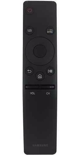 Control Remoto Samsung Bn59-01259b Curvo Uhd 3d 4k Original
