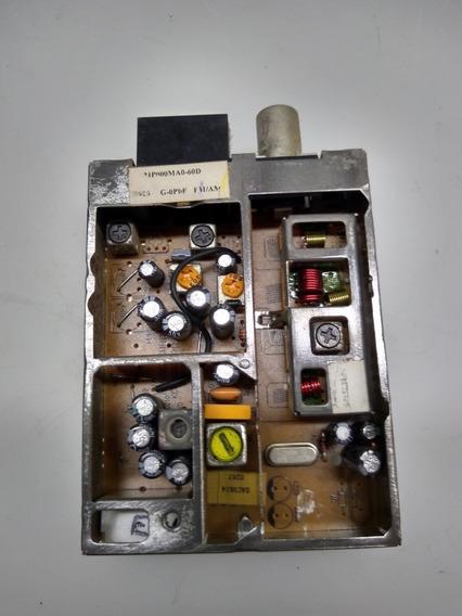 Sintonizador De Am Fm Micro Sistem Toshiba Mc852mp3
