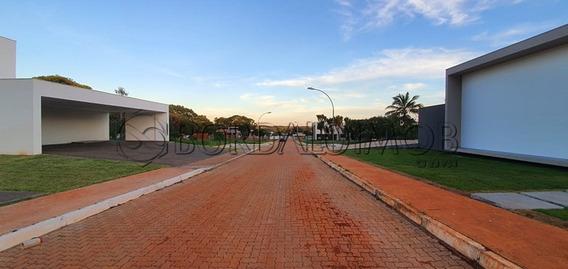 Park Way, Smpw Quadra 15, Lote De 7500m² Em Condomínio Alto Padrão! - Villa120959