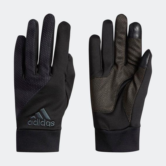 Guantes adidas Unisex Shale Gloves Negro Talla M/l