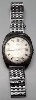 Reloj Renis Geneve Automatico Incablo-25 Rubies