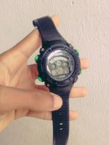 Relógio Camaron Wr30m Resistente A Água!!!!