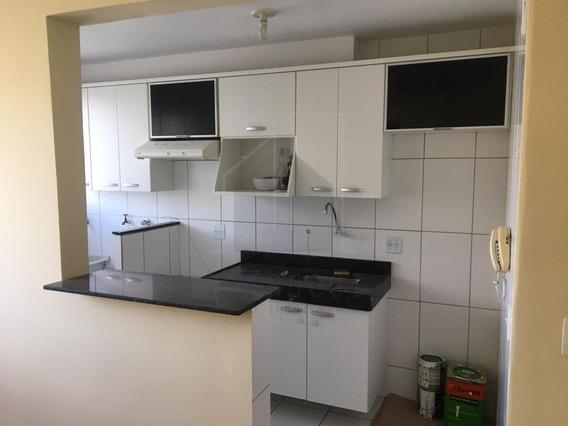 Apartamento Á Venda E Para Aluguel Em Vila Industrial - Ap002092
