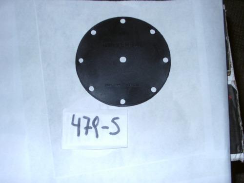 Imagen 1 de 1 de 3 Diafragmas Calefon Universal 113 Mm 12 14 Litros Agujero