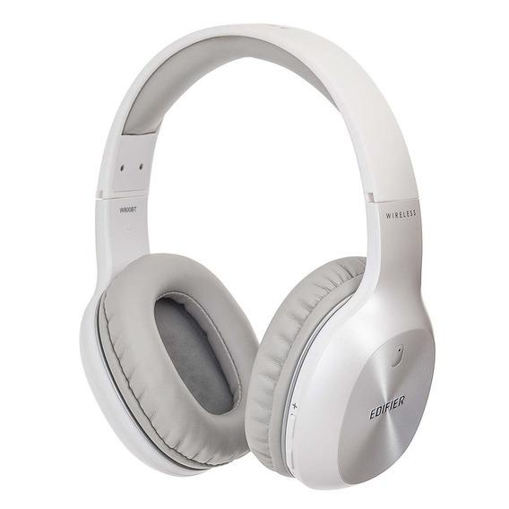 Fone De Ouvido Bluetooth Edifier W800bt Wh Mercado Full