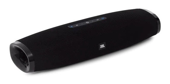 Caixa De Som Jbl Boost Tv Sound Bar Bluetooth Compacto