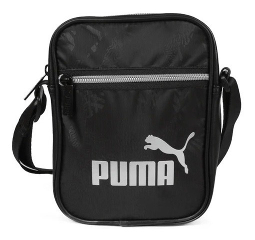Bolsa Puma Shoulder Bag Core Up Feminina