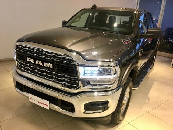 Ram 2500 Autodrive
