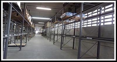 Galpao Industrial - Jardim Alvorada - Ref: 6436 - L-6436
