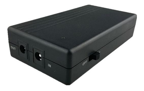 Ups Mini Batería Para Aparatos De 12v Router Camaras