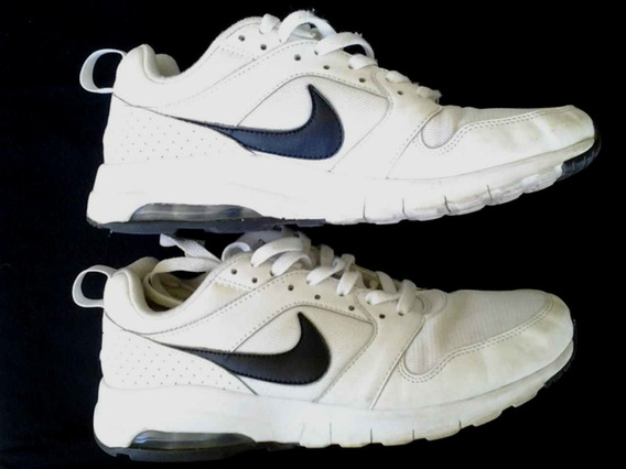 Zapatillas Nike Air. Talle 42. Us 8.5 (excelente Estado)