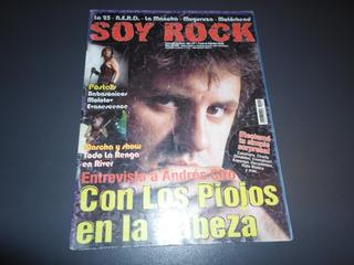 Soy Rock 1 Los Piojos La 25 La Renga Bersuit Vitico