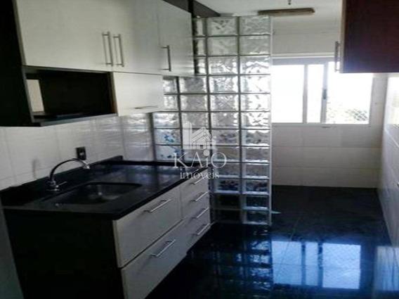 Apartamento Pronto Pra Morar Único 45m², 1 Vaga, Financia