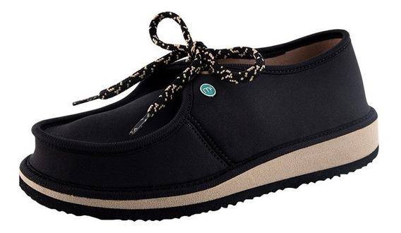 Sapato Casual Unissex Para Esporão E Fascite Mundoflex