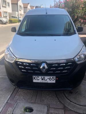 Renault Dokker 1.5 Diesel