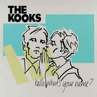 The Kooks Hello Whats Your Name Cd Nuevo Importado