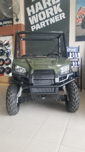 Polaris  Ranger 570 4x4.  Polaris. Yamaha. Motos-one Oficial