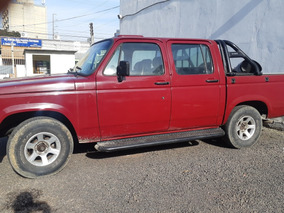 Chevrolet D-20 1990 Top Restaurado