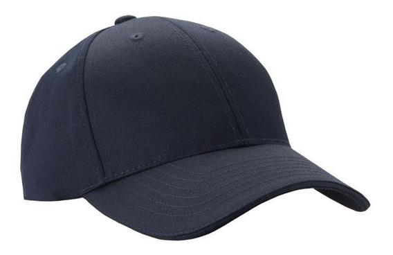Gorra Uniform Ajustable Azul Marino Marca 5.11 Original