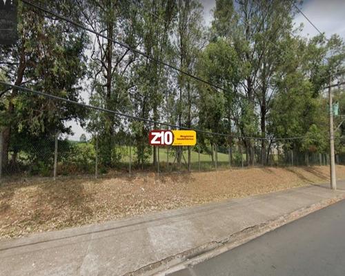 Ar00209 - At.55.664m² - Excelente Área Industrial Com Excelente Localização | Z10 Imóveis Indaiatuba - Ar00209 - 68234964