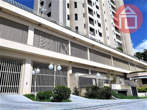 Apartamento Com 3 Dormitórios Para Alugar, 110 M² Por R$ 2.800,00/mês - Centro - Bragança Paulista/sp - Ap0235