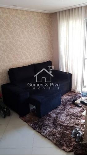 Lindo Apartamento  Padrão No Bairro Vila Carmem, 3 Dorm, 1 Vagas, 60 M. Venha Conhecer E Se Apaixonar. - 103