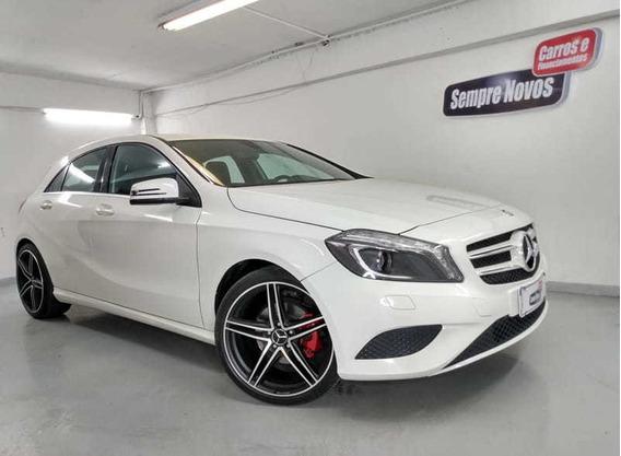 Mercedes-benz A 200 Ff 1.6