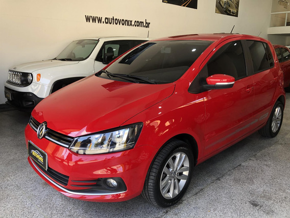 Volkswagen Fox Fox Connect 1.6 Flex 8v 5p Flex Manual