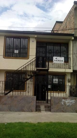 Venta Casa Nueva Con Dos Viviendas Independientes