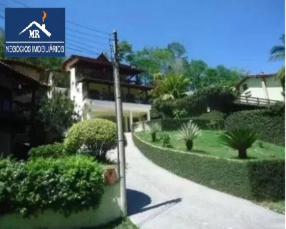 Casa Em Condomínio Na Rua Cândido Portinari - Cc00068 - 32899026