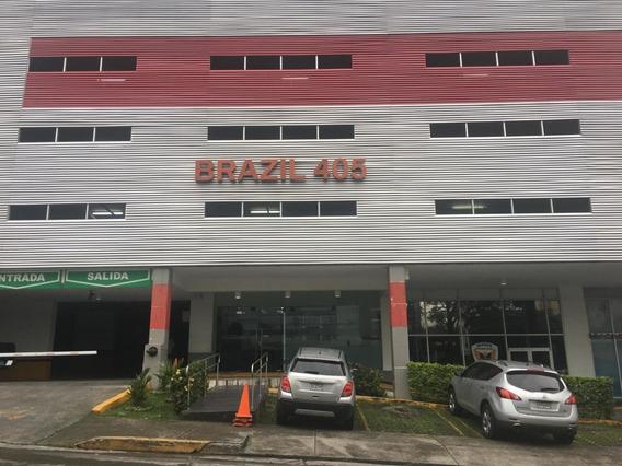 Oficina En Venta En Via Brasil 20-5989hel