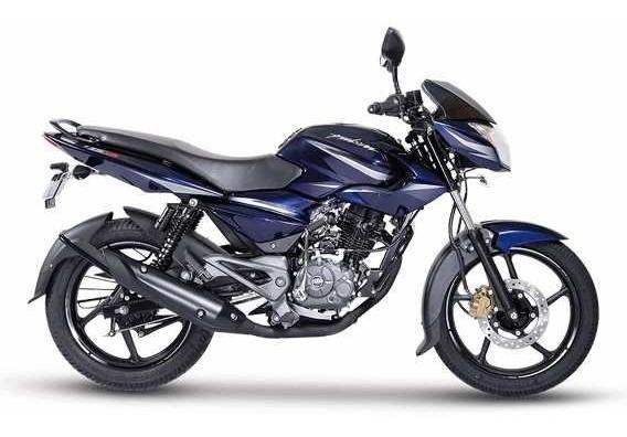 Bajaj Rouser 135 Ls (2018 Okm) Arizona Motos(ahora 12 Y 18)