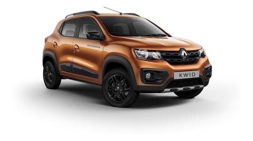 Renault Kwid Outsider Movie Up  Ka1.0  Mf