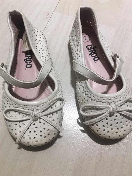 Zapatos / Chatitas Nena Fiesta. Importadas. Talle 24